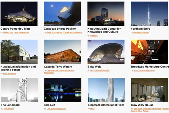 Architectural Criticism Crowdsourced