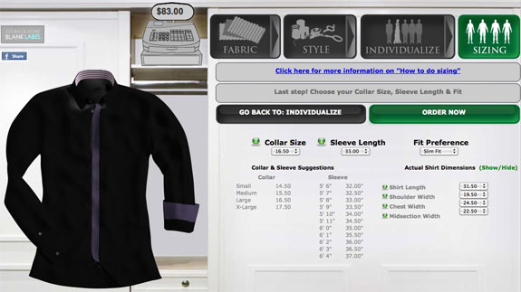 design your own products cool online store  Design Your Own Dress Shirt