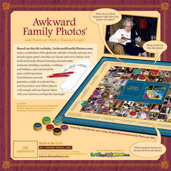 photoblog humorous best of spot cool stuff  Awkward Family Photos