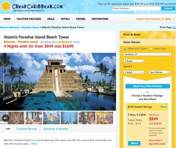 Nov 27, · Re: Has anyone used and booked through codermadys.ml? Nov 27, , PM Hubby and I have used CheapCaribbean many times for trips to PC and to other places in the Caribbean, such as St. Martin and Mexico.